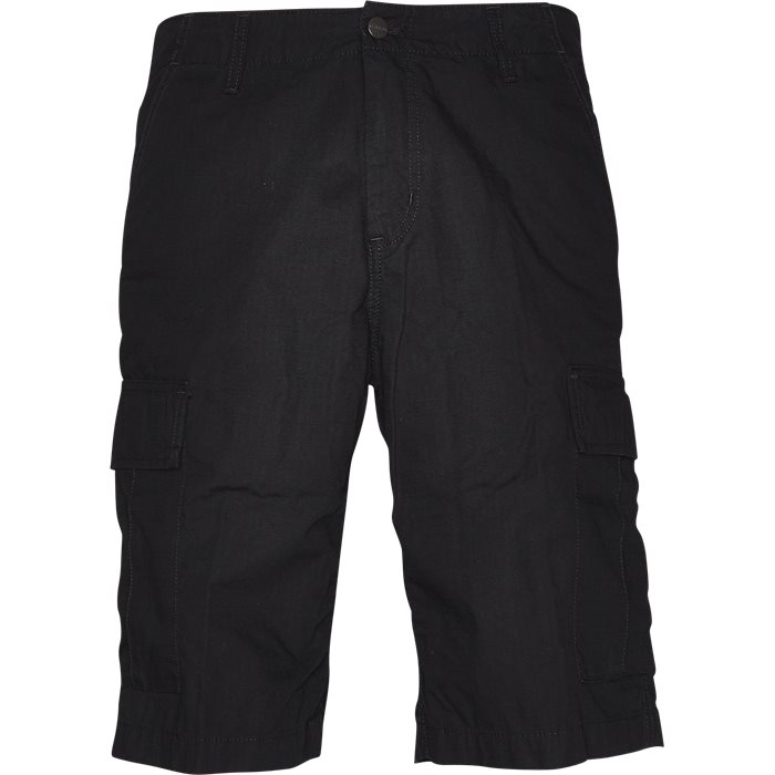 Regular Cargo Shorts - Shorts - Regular - Sort